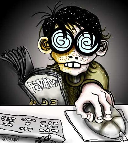 Quali sono le differenze tra un hacker e un cracker? 2