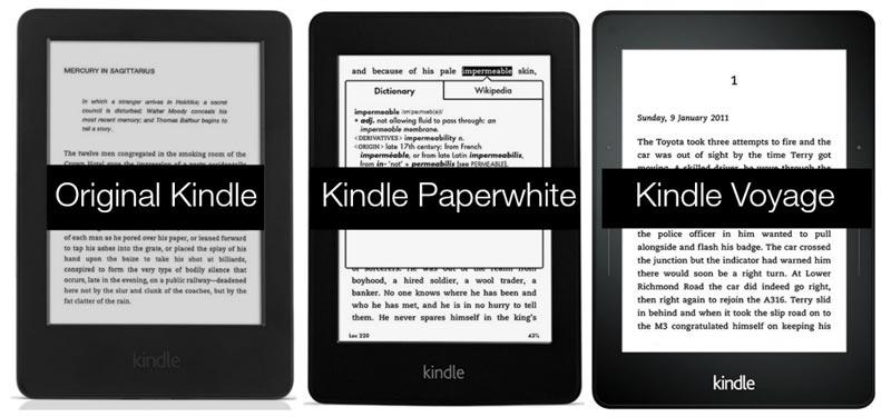 Come aggiornare gratuitamente il software Amazon Kindle eReader? Guida passo passo 4