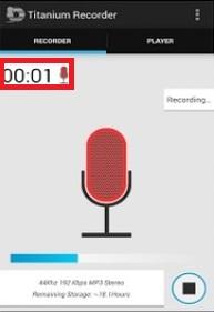 Quali sono le migliori app per registrare memo audio o vocali su telefoni Android? Elenco 2019 12