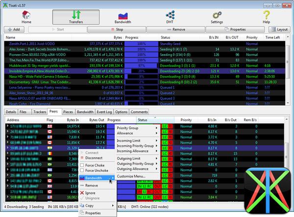 Quali sono i migliori programmi e client torrent per scaricare file? Elenco 2019 5