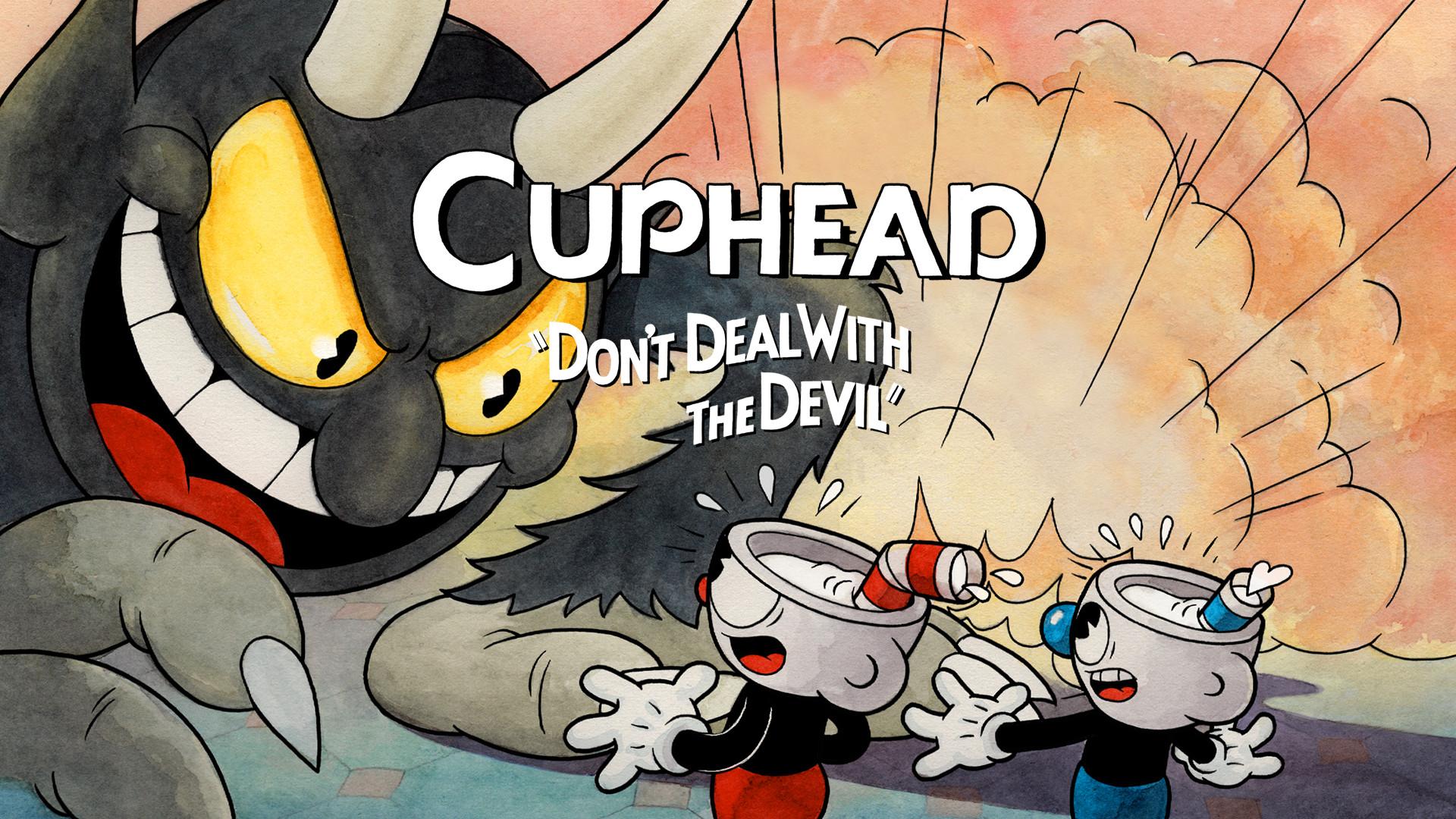 Tutto quello che devi sapere su Cuphead per Android 1