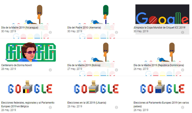 I migliori trucchi di Google che sicuramente non conoscevi e ti daranno molto gioco 6