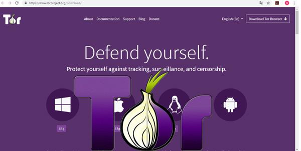 Quali sono i migliori browser anonimi per navigare in Internet in privato? Elenco 2019 1