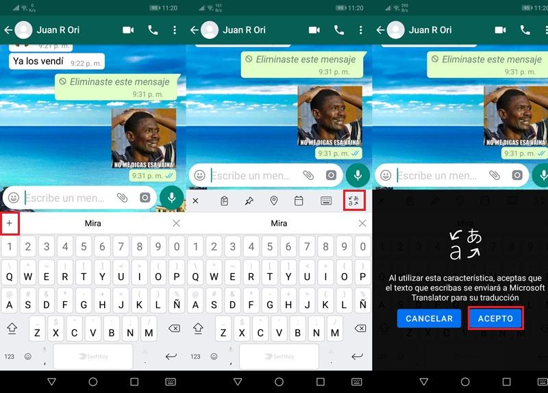 Come cambiare la lingua di Whatsapp Messenger su Android e iOS? Guida passo passo 3