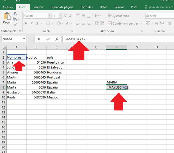 Trucchi di Microsoft Excel: diventa un esperto con questi suggerimenti e suggerimenti segreti - Elenco 2019 12