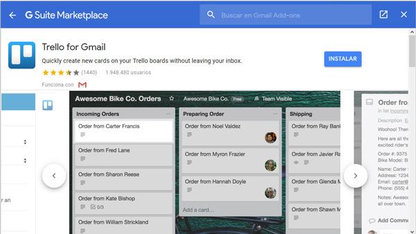 Quali sono i migliori componenti aggiuntivi e componenti aggiuntivi per l'email Gmail? Elenco 2019 9