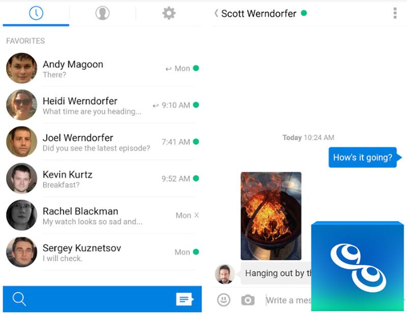 Quali sono le migliori alternative a Skype per effettuare videochiamate gratuite? Elenco 2019 20