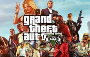 Come giocare a GTA V online su Android 20
