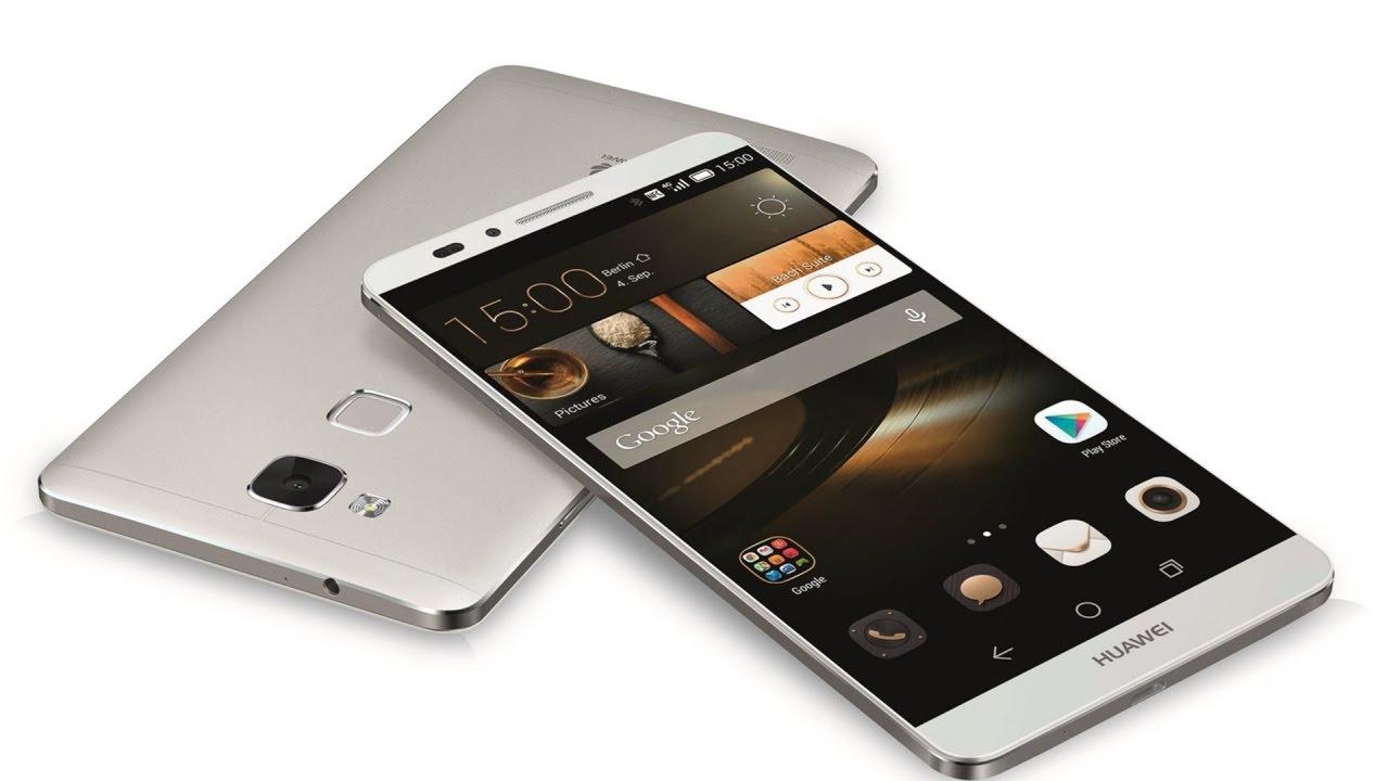 I migliori trucchi per Huawei Mate 8 1