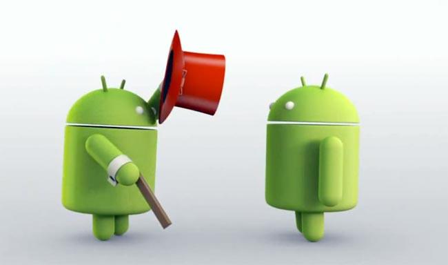 Trucchi per Android 4.4.4 KitKat 2