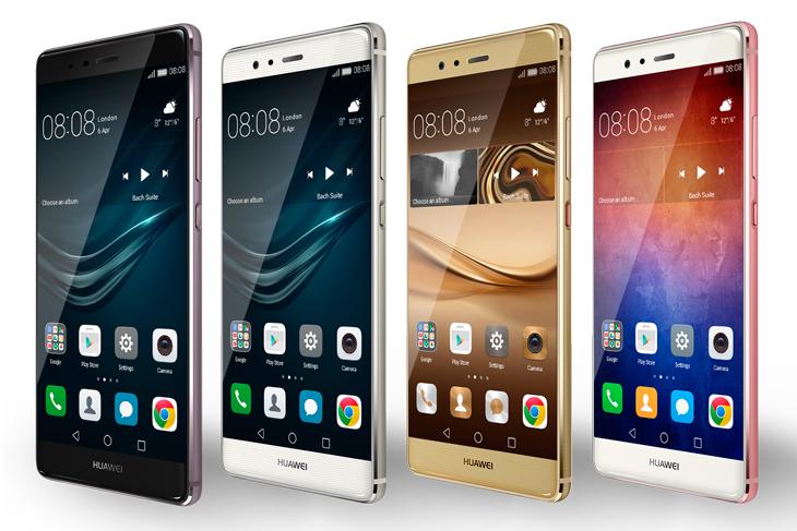 Huawei P9 e P9 Lite: quale è meglio? 1