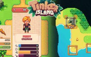 Trucchi per Tinker Island, il miglior gioco di sopravvivenza 3