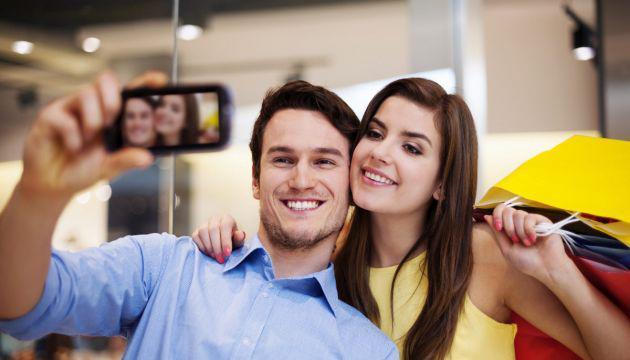 Trucchi per ottenere selfie migliori con il tuo cellulare 1