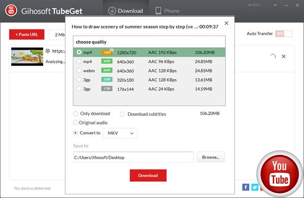 Come scaricare video da Twitch per guardarli in seguito senza una connessione Internet? Guida passo passo 10
