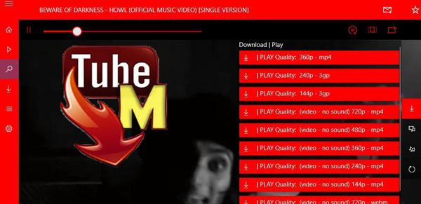 Quali sono le migliori applicazioni per scaricare musica e video gratuiti da YouTube? Elenco 2019 4