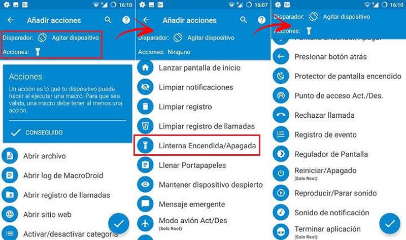 Come attivare la torcia del mio smartphone Android e iOS? Guida passo passo 6