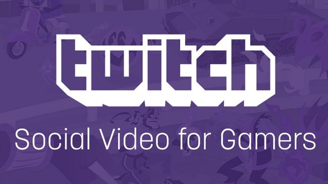 Curiosità sulla (breve) storia di Twitch 1