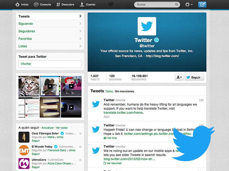 Come ottenere follower su Twitter [Tutti i trucchi] 5