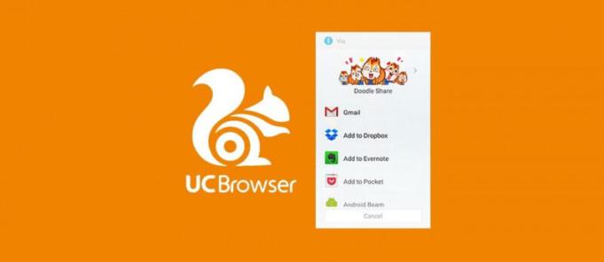 UC Browser vs Chrome: alla ricerca del miglior browser Android 1