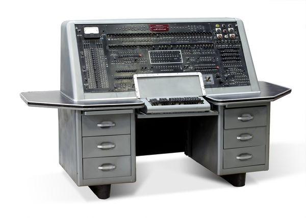 Prima generazione di computer; origine, storia ed evoluzione 9