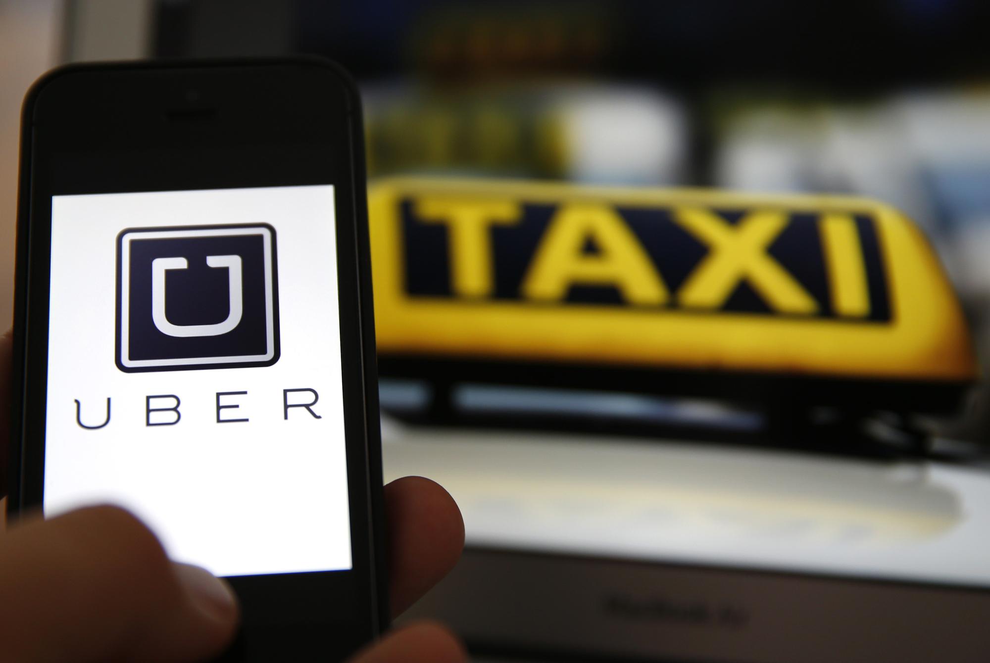 Queste sono le differenze tra Uber e Cabify 1