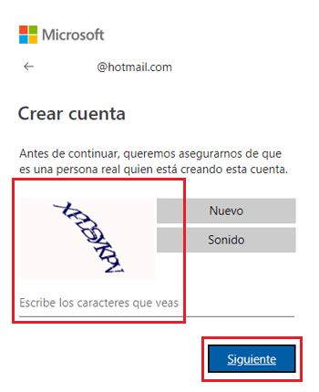 Come creare un account nell'ID Windows Live? Guida passo passo 6