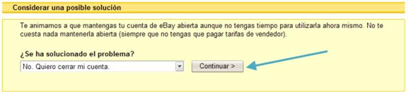 Come creare un account su Ebay per vendere e acquistare su Internet? Guida passo passo 4