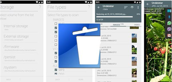 Come recuperare messaggi di testo o SMS cancellati sul tuo telefono Android o iPhone? Guida passo passo 22