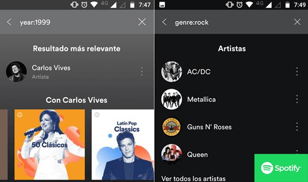Trucchi Spotify: diventa un esperto con questi suggerimenti e suggerimenti segreti - Elenco 2019 26