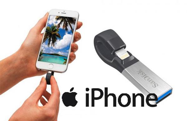 Come aumentare la memoria interna del telefono iPhone o iPad? Guida passo passo 2