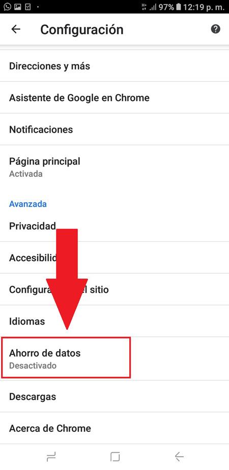 Come bloccare annunci e annunci dal cellulare Android o iPhone? Guida passo passo 5