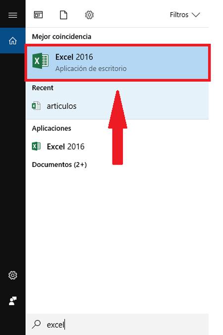 Come cercare una parola in Microsoft Excel utilizzando funzioni o tasti? Guida passo passo 1