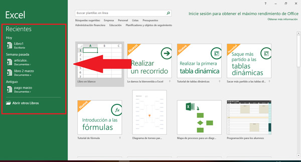 Come cercare una parola in Microsoft Excel utilizzando funzioni o tasti? Guida passo passo 2