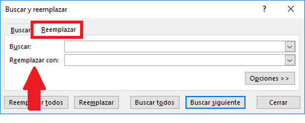 Come cercare una parola in Microsoft Excel utilizzando funzioni o tasti? Guida passo passo 5