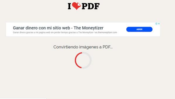 Come convertire immagini JPG in file in formato PDF? Guida passo passo 12