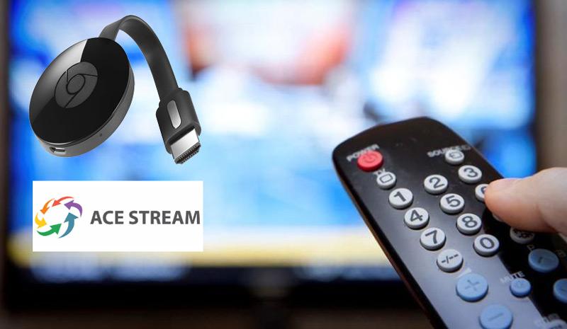 Come guardare la TV gratuita su Internet utilizzando Ace Stream? Guida passo passo 5