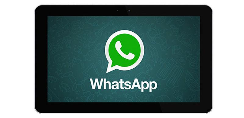 Come usare WhatsApp Web e chattare con WhatsApp Messenger dal tuo computer o tablet? Guida passo passo 6