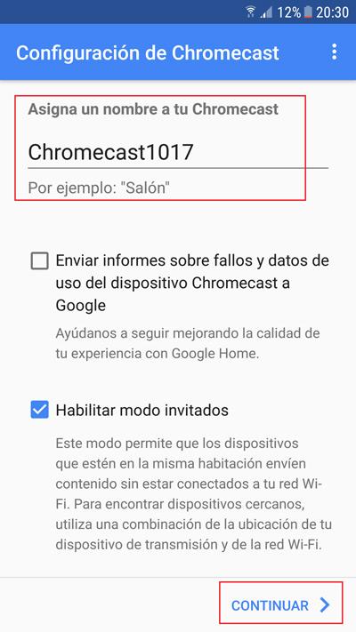 Come collegare e installare Chromecast in modo rapido e semplice? Guida passo passo 8