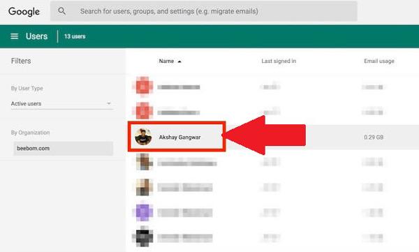 Come recuperare email cancellate molto tempo fa nel tuo account Gmail? Guida passo passo 7