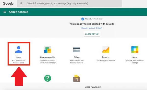 Come recuperare email cancellate molto tempo fa nel tuo account Gmail? Guida passo passo 6