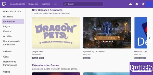 Trucchi di Twitch: diventa un esperto con questi suggerimenti e consigli segreti - Elenco 2019 19