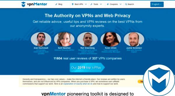 Quali sono le migliori VPN per gli Stati Uniti per navigare con maggiore privacy? Elenco 2019 6