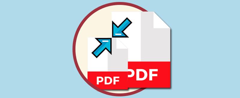 Come comprimere un file PDF senza usare programmi? Guida passo passo 15