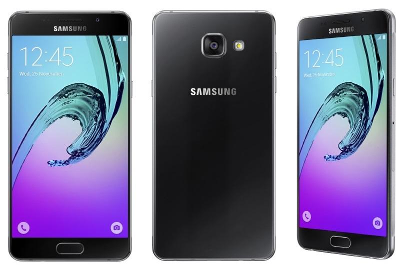 Tutti i vantaggi e gli svantaggi del Samsung Galaxy A3, A5 e A9 3