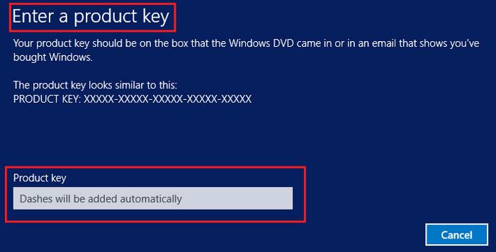Come attivare Windows 8 e 8.1 gratuitamente, facilmente e per sempre? Guida passo passo 5