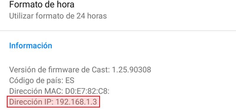 Come aggiornare Google Chromecast all'ultima versione disponibile? Guida passo passo 2