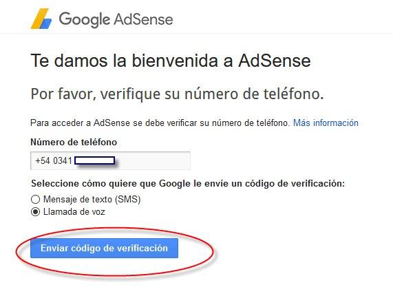 Come creare un account Google Adsense per siti Web e YouTube? Guida passo passo 5