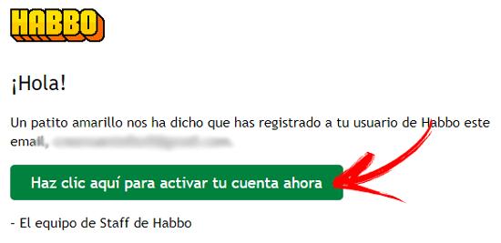 Come creare un account Habbo gratuito gratuito e veloce? Guida passo passo 6
