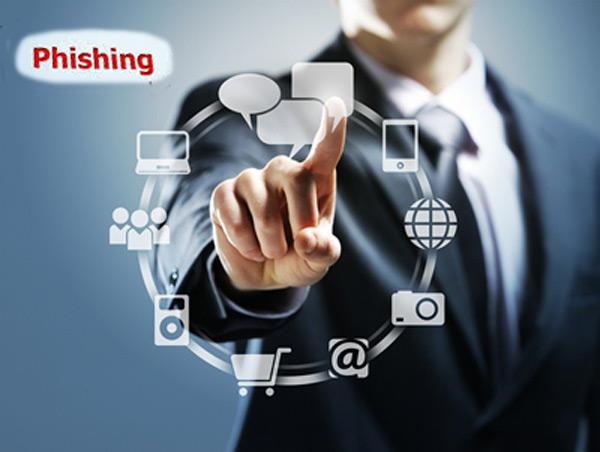 Come evitare il phishing ed evitare di subire un attacco di phishing? Guida passo passo 2