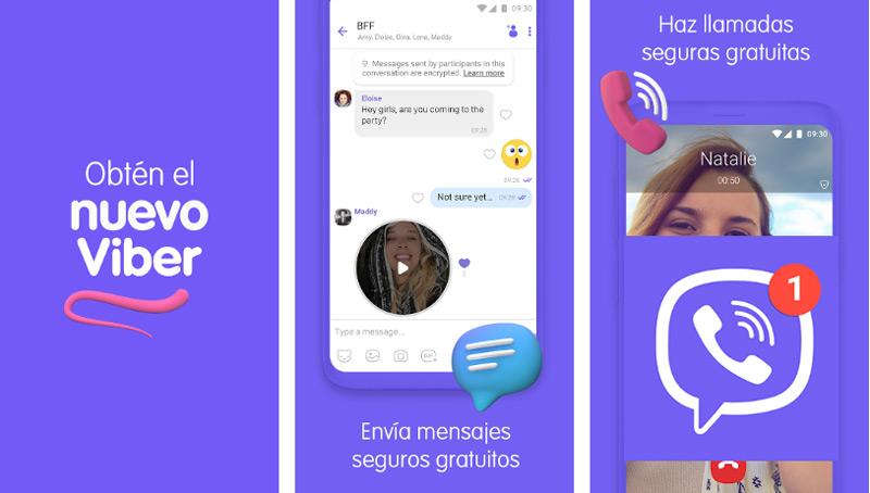 Quali sono le migliori applicazioni per effettuare chiamate gratuite dal tuo telefono Android e iOS? Elenco 2019 36